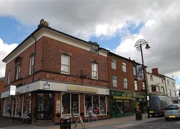 Thumbnail 2 bed flat to rent in 131 Market Street, Chorley