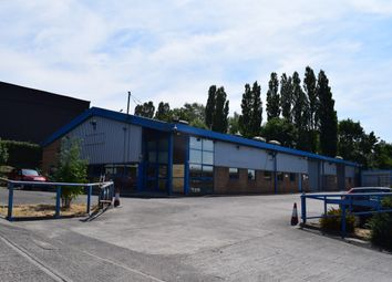 Thumbnail Industrial for sale in 5 Artillery Road, Lufton Trading Estate Yeovil
