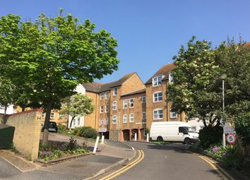 Thumbnail 1 bed flat for sale in Cobbs Place, Margate