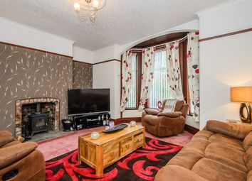 Thumbnail 4 bed terraced house for sale in Lakeview, Annan, Dumfries & Galloway