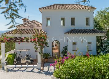 Thumbnail 5 bed villa for sale in Benalup - Casas Viejas, Cadiz, Spain