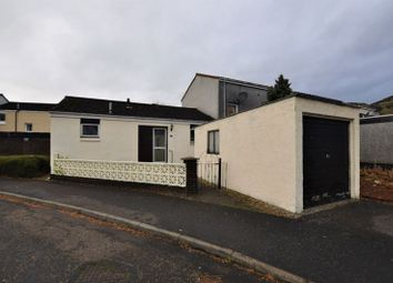 Thumbnail 2 bedroom bungalow for sale in Broompark East, Menstrie