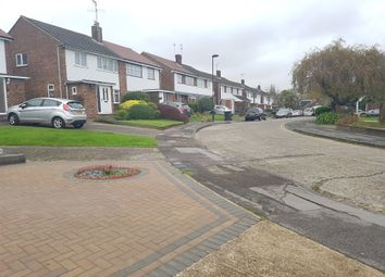 Thumbnail 3 bed semi-detached house to rent in Abbotts Crescent, Enfield