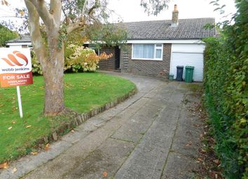 Thumbnail 2 bed property for sale in Glen Approach, Niton, Ventnor, Isle Of Wight.