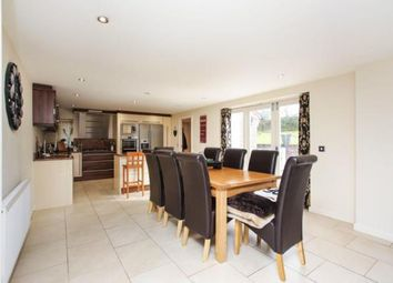 Thumbnail 5 bed detached house for sale in Offerton Road, Stockport, Chehsire
