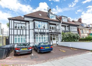 Thumbnail 1 bedroom flat to rent in Haverstock Hill, Hampstead, London