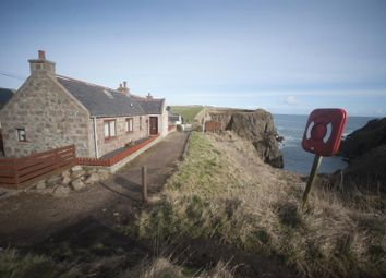 Thumbnail 3 bed property for sale in Cruden Bay, Peterhead