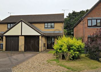 Thumbnail 2 bedroom semi-detached house to rent in Dewar Lane, Kesgrave