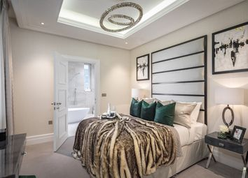 Thumbnail 3 bed flat for sale in 3 Chambers Park Hill, Wimbledon, London