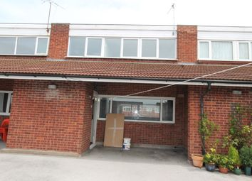 Thumbnail 2 bed flat to rent in Liskeard Road, Walsall