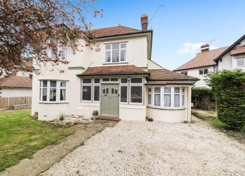 Thumbnail 3 bed detached house for sale in Landon Road, Herne Bay