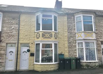 Thumbnail 3 bed terraced house for sale in Grosvenor Road, Portland