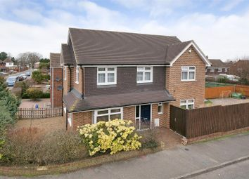 Thumbnail 3 bed detached house for sale in The Oaks, Aylesford