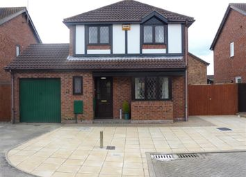 Thumbnail 4 bed property to rent in Patterdale Drive, Peterborough