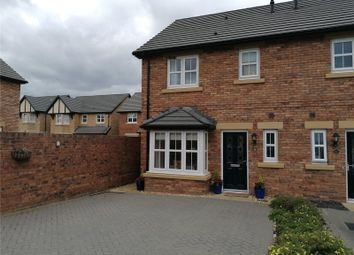 Thumbnail 3 bed detached house to rent in Hampstead Way, Middlesbrough