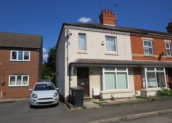 2 bed end terrace house for sale in Sackville Street, Raunds, Wellingborough NN9