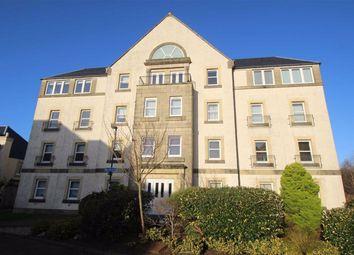 Thumbnail 2 bed flat for sale in Harbourside, Inverkip Greenock, Renfrewshire
