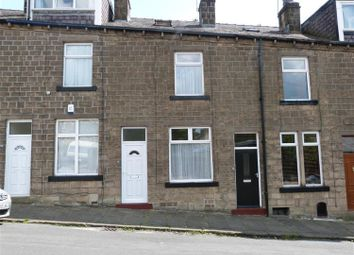 Thumbnail 3 bed terraced house to rent in Norman Street, Bingley