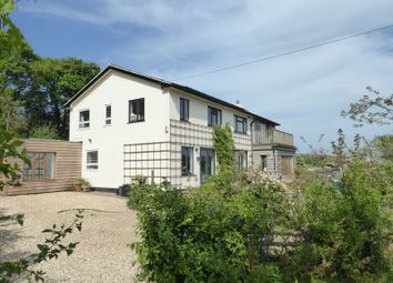 Thumbnail 5 bed property for sale in Woolfardisworthy, Crediton