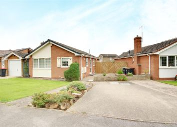 Thumbnail 2 bed detached bungalow for sale in Common Lane, Hucknall, Nottingham