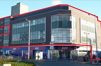 Thumbnail Retail premises to let in 1-4 East Parade, Rhyl LL18, Rhyl,