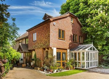 Thumbnail 5 bed detached house for sale in Chislehurst Road, Bromley, Kent
