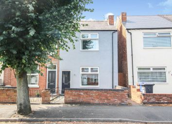 Thumbnail 2 bed terraced house for sale in Park Drive, Ilkeston