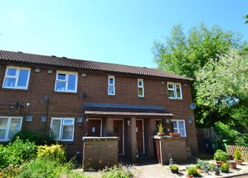 Thumbnail 1 bed property to rent in Withey Meadows, Hookwood, Horley