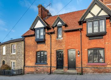 Thumbnail 3 bed cottage for sale in Maltravers Street, Arundel