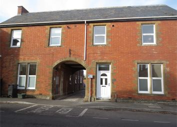 Thumbnail 2 bed maisonette to rent in Bow Street, Langport