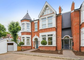 Thumbnail 2 bed flat for sale in Sutherland Road, Ealing