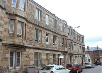 Thumbnail 1 bed flat for sale in Linden Street, Anniesland, Glasgow
