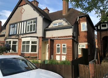 Thumbnail 2 bed flat to rent in Earlsdon Avenue North, Earlsdon, Coventry, West Midlands