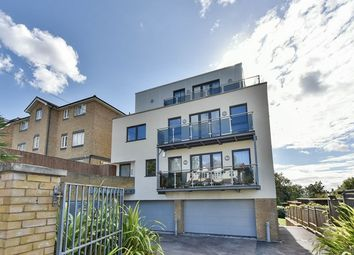 Thumbnail 2 bed flat for sale in Brockley Park, Forest Hill, London