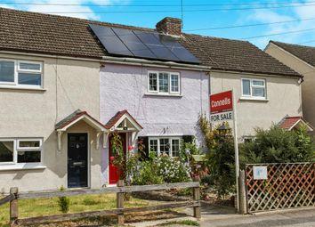 Thumbnail 2 bed terraced house for sale in Wishford Road, Wilton, Salisbury