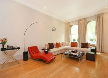 Thumbnail 4 bedroom maisonette to rent in Craven Hill Gardens, Bayswater