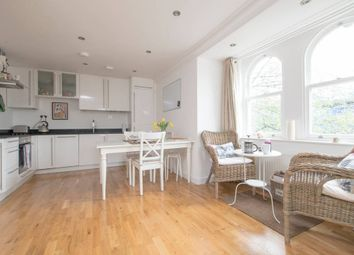 Thumbnail 1 bed flat to rent in Werrington Street, Mornington Crescent, London