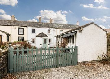 Thumbnail 3 bed cottage for sale in Gale Cottage, Eaglesfield, Cockermouth, Cumbria