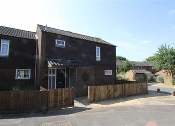 Thumbnail 3 bed end terrace house for sale in Birdie Way, Hertford