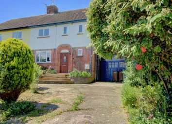 Thumbnail 3 bedroom semi-detached house for sale in Hurst Rise Road, Botley, Oxford