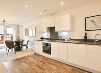Thumbnail 2 bed flat for sale in Wilshere Park, Welwyn, Hertfordshire