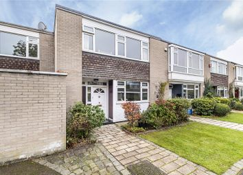 Thumbnail 3 bed property for sale in Astor Close, Kingston Upon Thames, Surrey