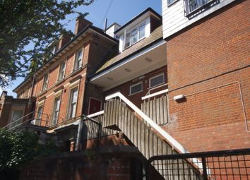 Thumbnail 1 bedroom flat to rent in Station Approach, Station Road, London