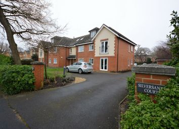 Thumbnail 2 bed flat for sale in Hollow Lane, Hayling Island