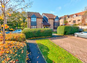 Thumbnail 1 bed flat for sale in The Larches, Milford Close, St. Albans, Hertfordshire
