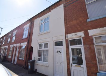 Thumbnail 2 bed terraced house for sale in Walton Street, Leicester, Leicester