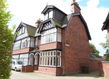 Thumbnail 5 bed town house for sale in Moorfields, Leek