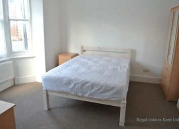 Thumbnail 4 bed detached house to rent in Martyrs Field Road, Canterbury