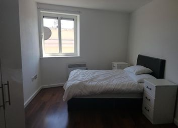 Thumbnail 2 bed flat to rent in Clipper Apartments, Welland Street, Greenwich