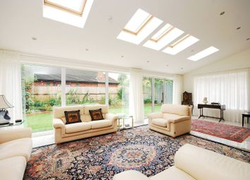 Thumbnail 6 bed detached house for sale in Kenley Road, Kingston